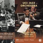 2015_0520_UCI_Jazz : UCI Jazz Orchestra