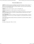 Executive order no. 99-24
