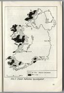 Abb. 5. Irland: Keltisches Sprachgebiet. (Fig. 5. Ireland: Celtic Language Area) Unternehmen Seelöwe (Operation Sea Lion - the Original Nazi German Plan for the Invasion of Great Britain) Fig. 5. Ireland: Celtic Language Area
