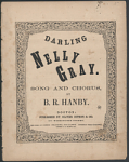 """Darling Nelly Gray"" Sheet Music"