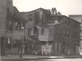 East Lombard and South Bond Streets, Baltimore