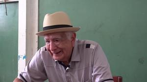 Oral History Interview with Frank Partida on June 16, 2016