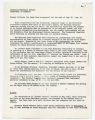 Resume of events as taken from U.S. newspapers, August 14-21, 1964