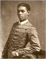 Lieutenant Henry Flipper, Thomasville, Georgia