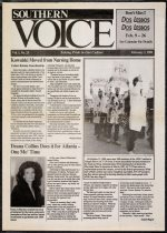 Southern voice, February 2, 1989