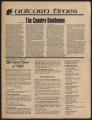 Unicorn Times, November 1973