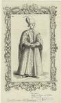 Page & Slave Of Sultan, 16th Cen. (?)