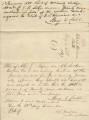 Account of D.L. Harrison to Benjamin E. Cobb