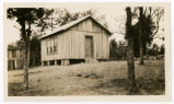 Mt. Olive Colored School