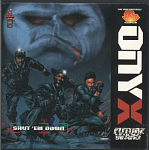 Sound recording: Onyx Sampler CD