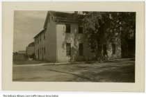 Home of Levi Coffin, Fountain City, Indiana, 1920