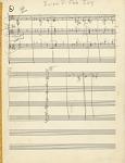 Jump for Joy [music manuscript page]