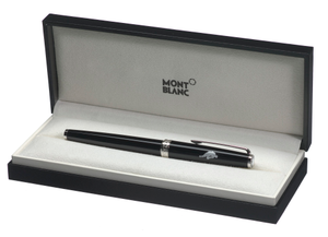 Pen used by Michele A. Roberts to sign NBPA's 2017 agreement with the NBA