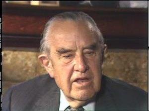 Interview with W. Averell (William Averell) Harriman, 1979 [Part 2 of 4]