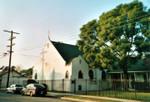 St. James A.M.E. Church exterior