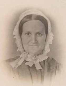 Eliza Carr Stafford