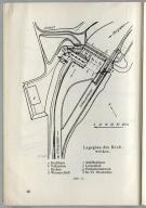 Abb. 11. Lageplan des Kraft-werkes. (Location of the Power Plant) Unternehmen Seelöwe (Operation Sea Lion - the Original Nazi German Plan for the Invasion of Great Britain) Fig. 11. Location of the Power Plant