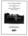 Matt Gardner House: physical condition assessment