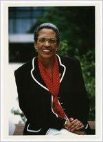 Dr. Johnnetta Betsch Cole