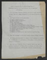 General Correspondence of the Director, Last Names A-G, 1913