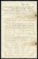 Sample sharecropping contract that would be executed between Richard Ewell, Lizinka Ezell, Campbell Brown and freedmen