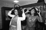 Dream Girls, Los Angeles, 1983