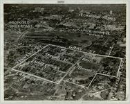 Herndon Homes, Housing Projects, March 3, 1940