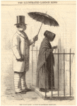 The dandy slave : a scene in Baltimore, Maryland