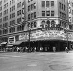 Josephine Baker at RKO Theatre