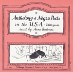 Anthology of negro poets in the U.S.A. - 200 years [sound recording] / read by Arna Bontemps