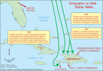 Emigration to Haiti, 1820-1860s