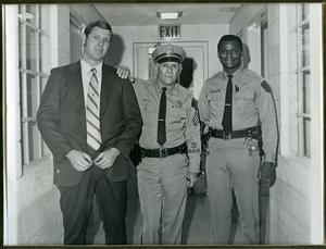 [Arlington Police Officer Fletcher Ray]