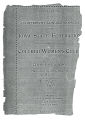 Program for fourteenth annual session of the Iowa State Federation of Colored Women's Clubs, May 24-26, 1915