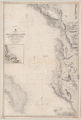 Mediterranean, Adriatic Sea, Gulf of Cattaro to Corfu, including the coast of Italy from Cape St. Maria Di Leuca to Brindisi / published at the Admiralty 5th Sept. 1878 ; Engraved by Davies & Company