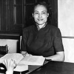 Annie L. McPheeters (1908-1994)