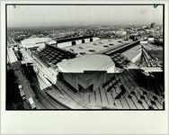 Expansion of World Congress Center Delayed by Soil Contamination, March 6, 1987