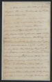 Dec. 16: House bill to vest title of certain Negroes in William Sanders Lancaster (with petition) (rejected)