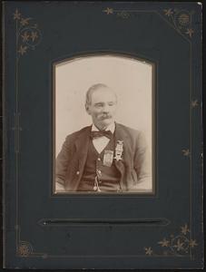 [Civil War veteran Thomas J. Owens]
