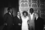 Image Awards (NAACP), Los Angeles, 1984