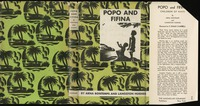 Popo and Fifina : children of Haiti / by Arna Bontemps and Langston Hughes ; ill. by E. Simms Campbell.