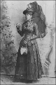 Lottie Campbell (sister of Sylvester Perkins and Mary Ann James).