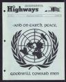 Minnesota Highways, December 1965