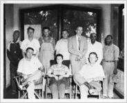 CIO Members, late 1940s-early 1950s