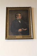 Thumbnail for Samuel Joseph May Portrait
