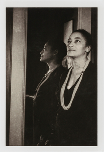 "Rose McClendon, from the unrealized portfolio ""Noble Black Women: The Harlem Renaissance and After"""