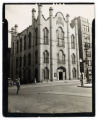 Allen Temple photograph