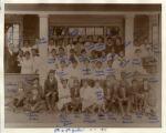 Catholic Hill School, 8th and 9th grade