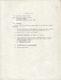 National Program Committee Memorandum, July 22, 1974