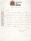 Letter from Hayward Henry, Jr. to Cleveland Sellers