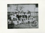 Integrated Sunday school picnic, 1912